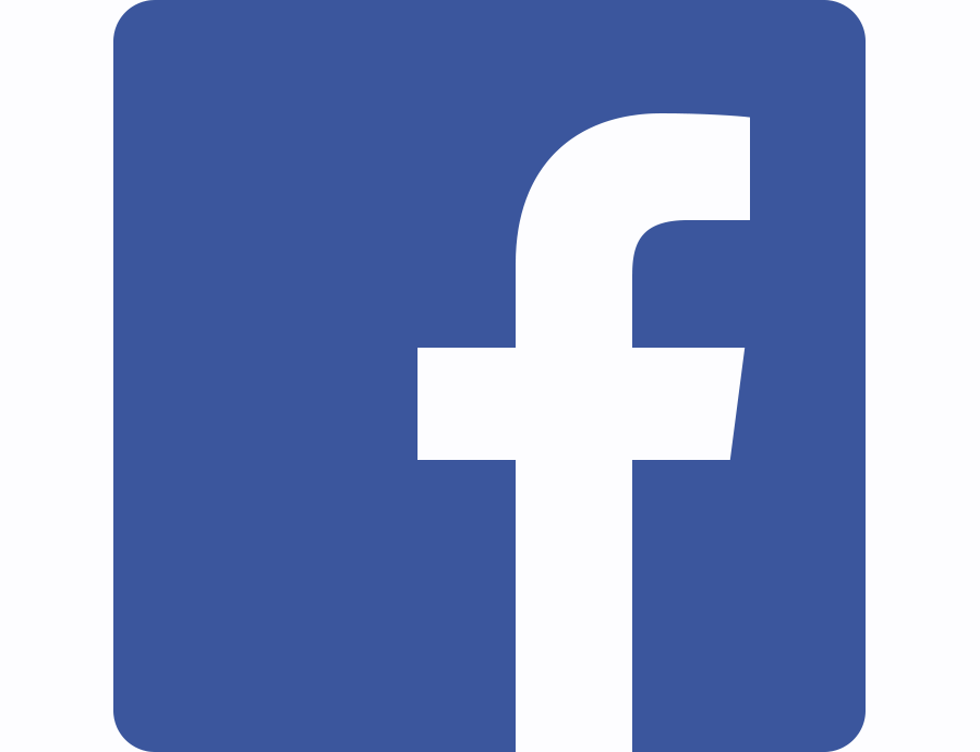 Fbook logo for  link